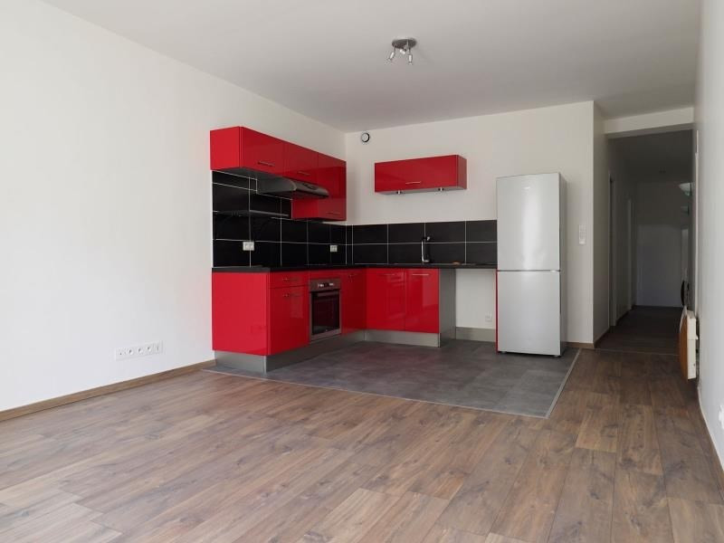 Location appartement Nevers 495€ CC - Photo 6