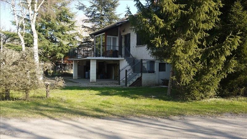 Sale house / villa Pontailler sur saone 198000€ - Picture 8