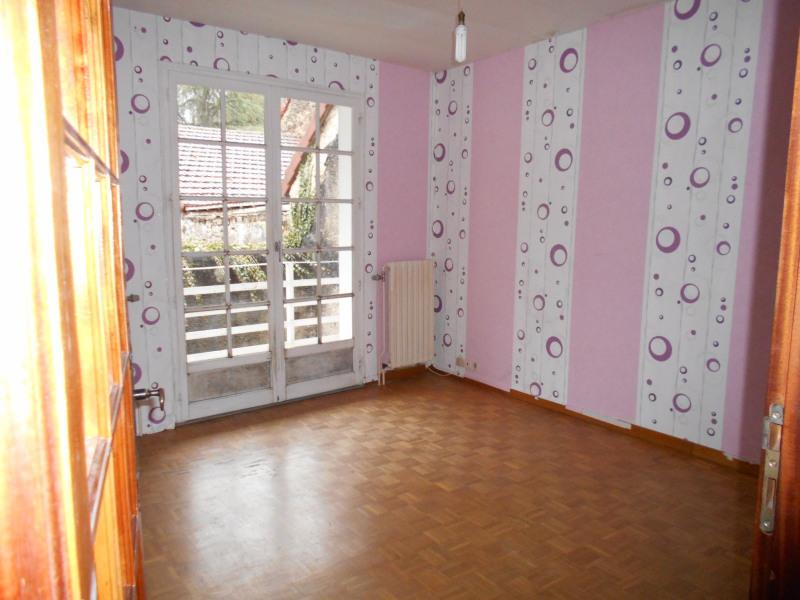 Vente maison / villa Conliège 88000€ - Photo 3