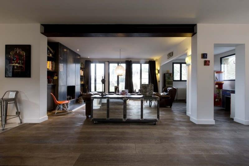 Deluxe sale house / villa Montfort l amaury 1140000€ - Picture 3