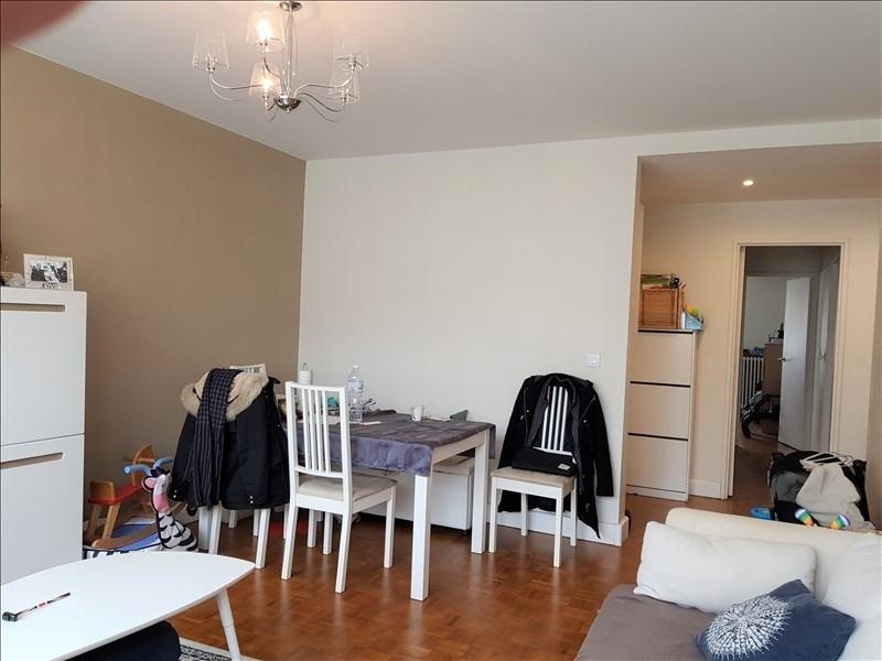 Vente appartement Montrouge 451000€ - Photo 3