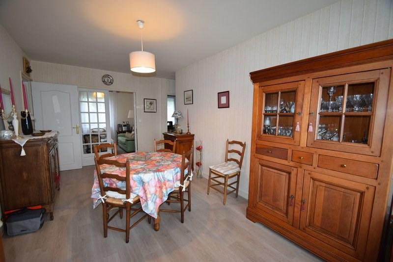 Verkoop  appartement St lo 70000€ - Foto 1