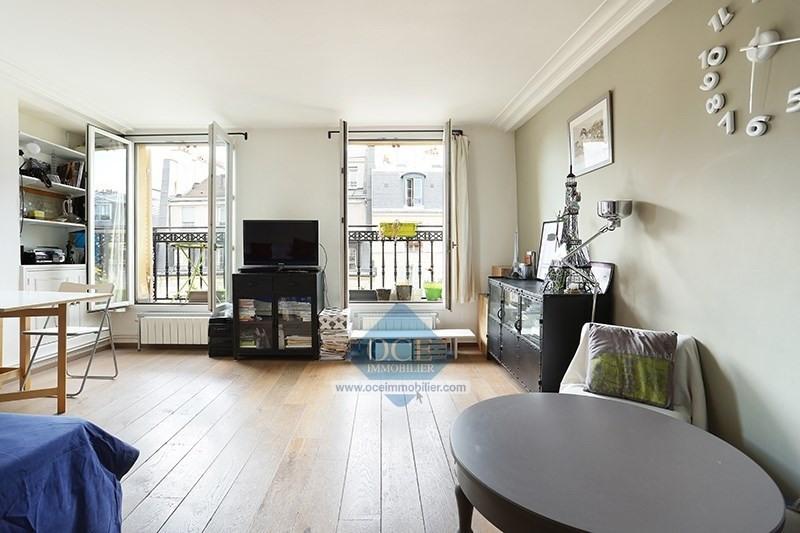 Vente appartement Paris 5ème 957000€ - Photo 3
