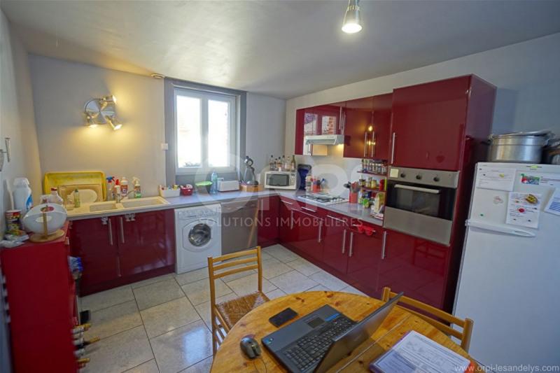 Sale house / villa Les thilliers-en-vexin 107000€ - Picture 3