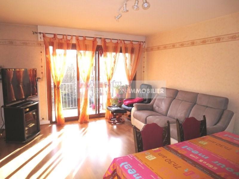 Vente appartement Meythet 265000€ - Photo 1