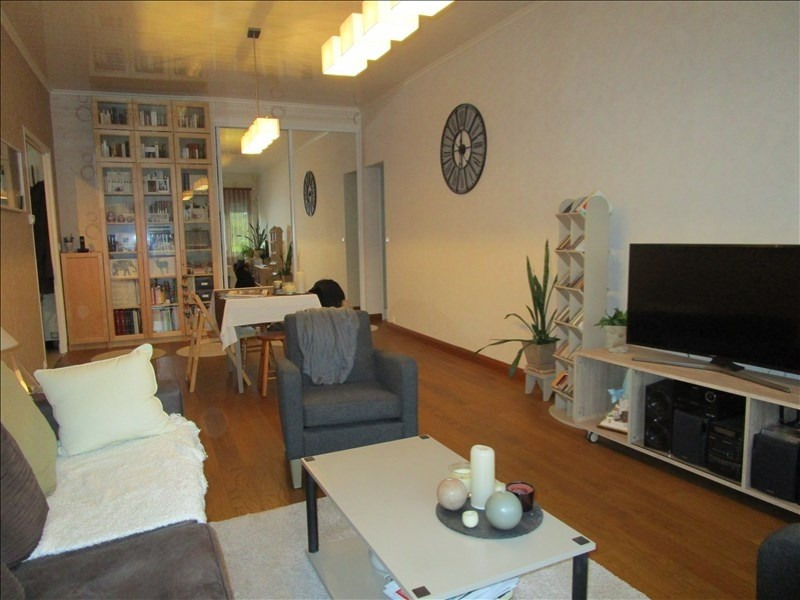 Vente appartement Chartres 145 000€ - Photo 1