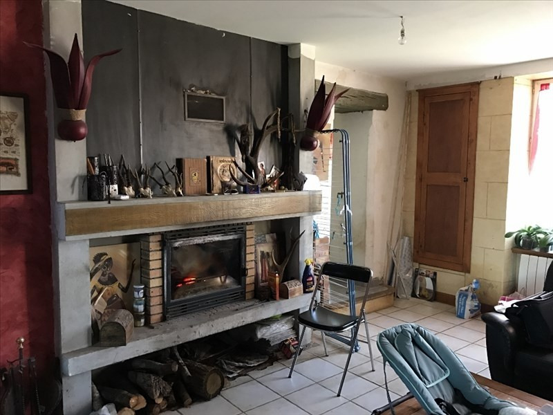 Vente maison / villa Poiseux 89 900€ - Photo 3