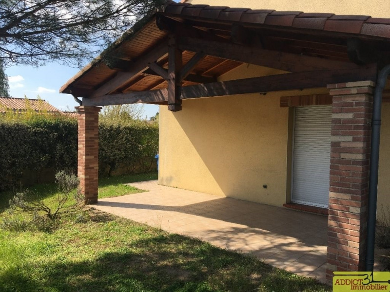 Vente maison / villa Launaguet 389000€ - Photo 4