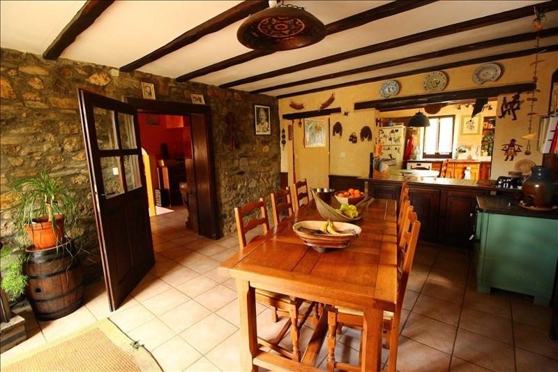 Vente maison / villa Saint laurent 395000€ - Photo 3