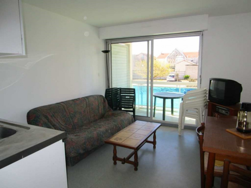 Investment property apartment Lacanau ocean 80000€ - Picture 2