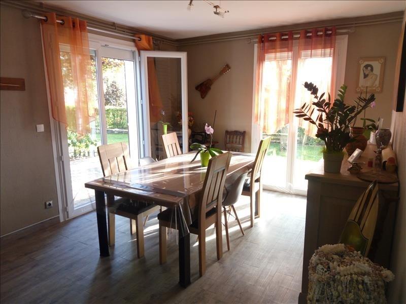 Vente maison / villa Amberieu en bugey 232000€ - Photo 8