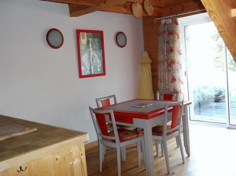 Vendita casa St basile 147000€ - Fotografia 6