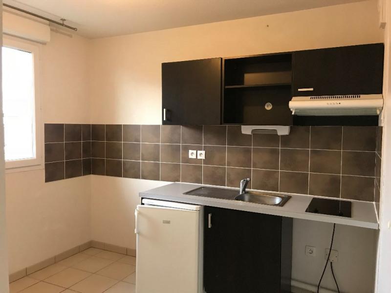 Vente appartement Colomiers 152000€ - Photo 1