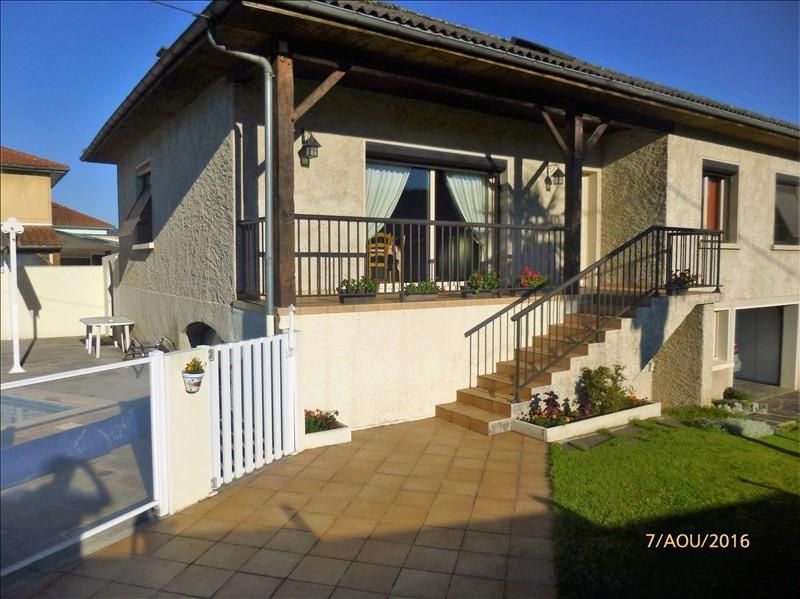 Vente maison / villa Arudy 216000€ - Photo 5