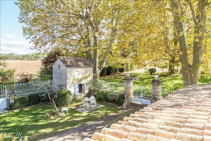 Immobile residenziali di prestigio casa Peynier 1400000€ - Fotografia 2
