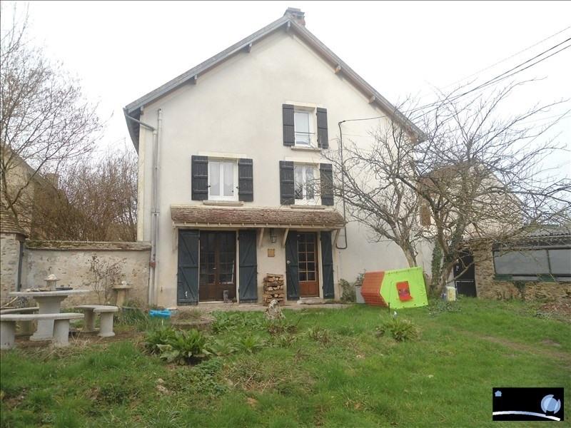 Sale house / villa La ferte sous jouarre 225000€ - Picture 2