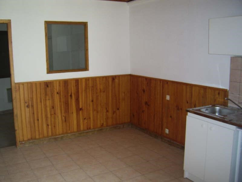 Vente appartement Nimes 39 000€ - Photo 1