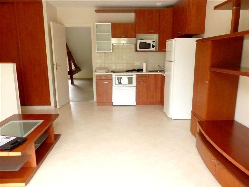 Rental apartment St michel sur orge 750€ CC - Picture 1