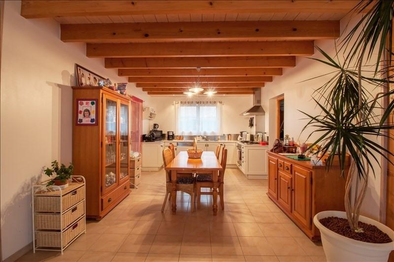 Sale house / villa Lescar 318000€ - Picture 2