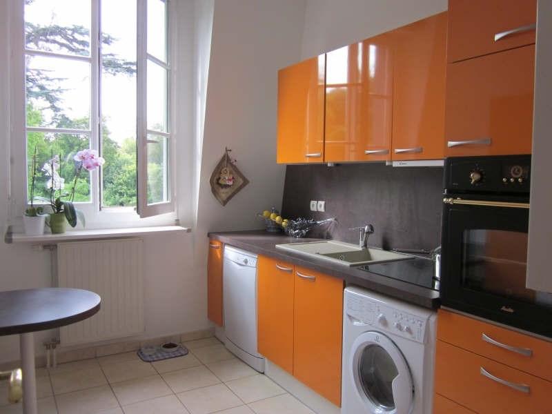 Deluxe sale apartment Villennes sur seine 426000€ - Picture 2
