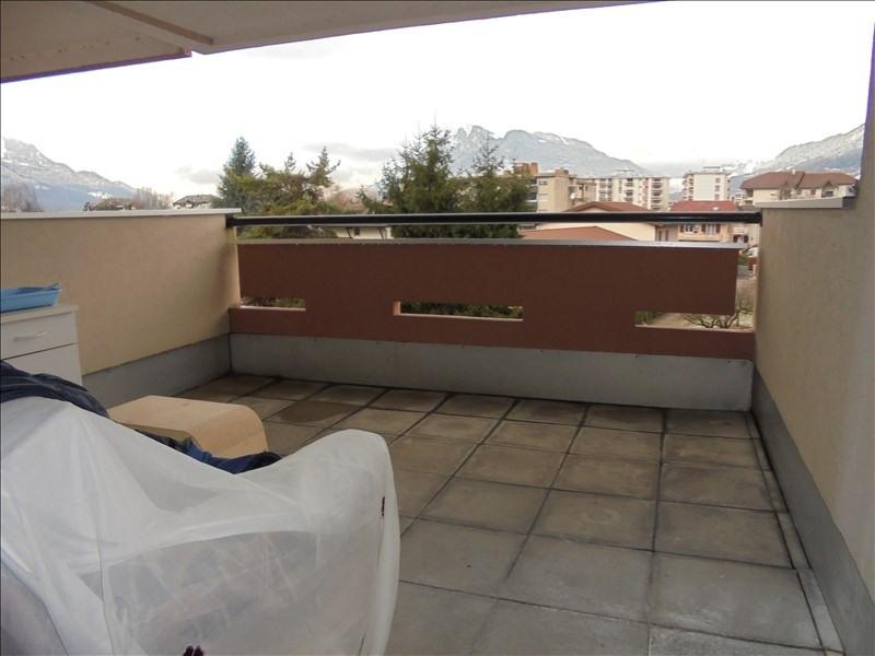 Sale apartment Cluses 190000€ - Picture 6