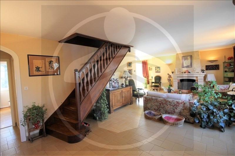 Sale house / villa Parmilieu 395000€ - Picture 5