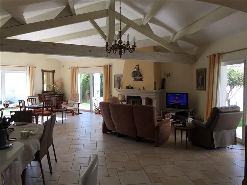 Vente de prestige maison / villa Vaux sur mer 913500€ - Photo 3