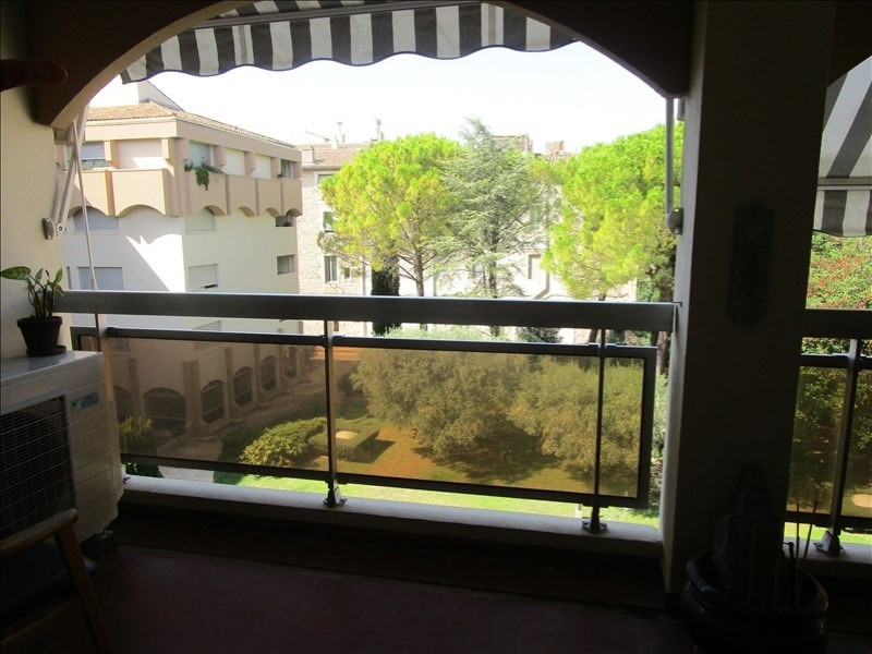 Location appartement Nimes 897€ CC - Photo 1