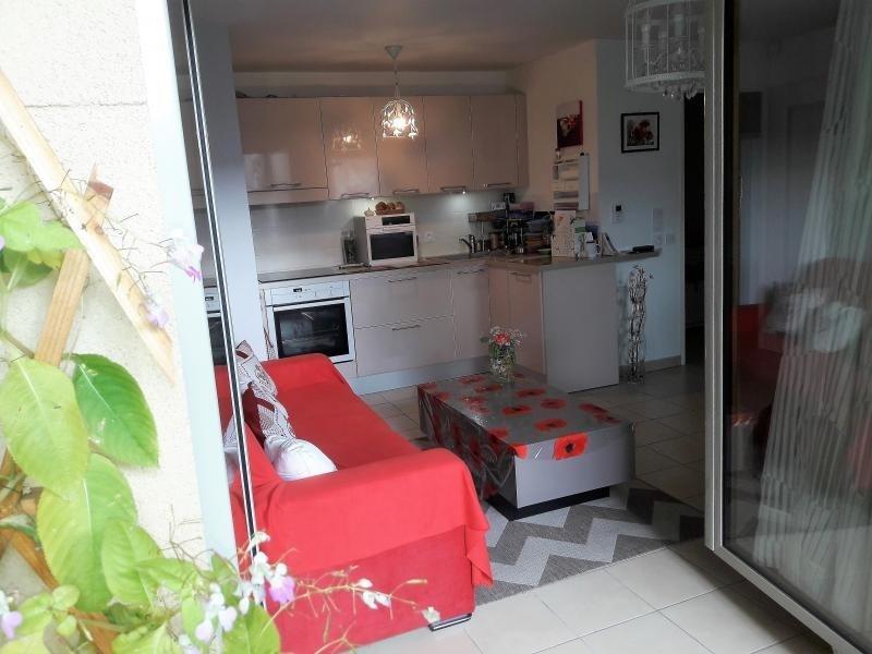 Sale apartment Bessancourt 249000€ - Picture 4