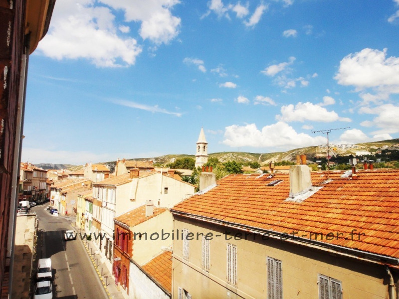 Vente appartement Marseille 16ème 95 500€ - Photo 6