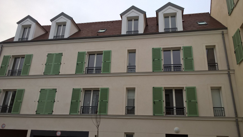 Investment property apartment Fontainebleau 270 000€ - Picture 2
