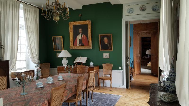 Vente de prestige maison / villa Bayeux 790000€ - Photo 5