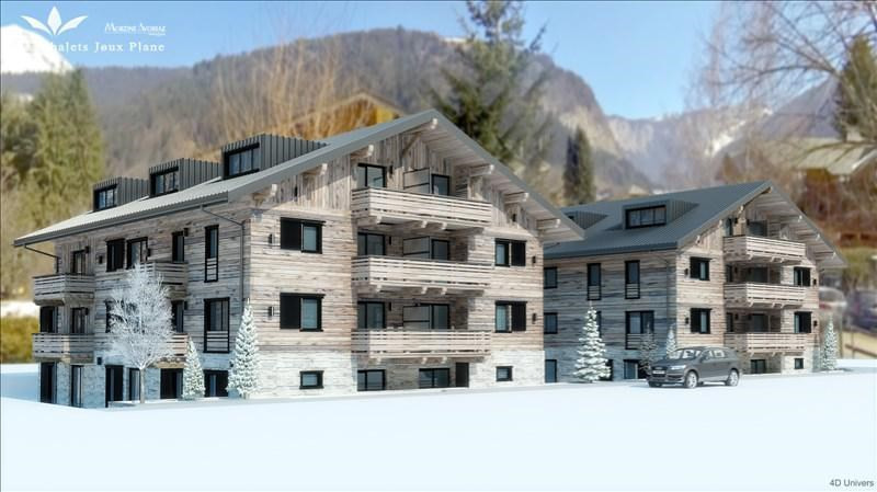 Deluxe sale apartment Morzine 1 050 000€ - Picture 4