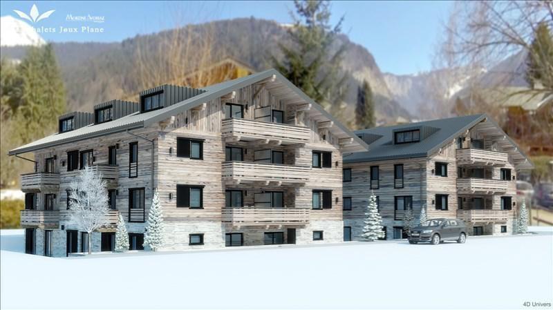 Verkoop van prestige  appartement Morzine 900000€ - Foto 10