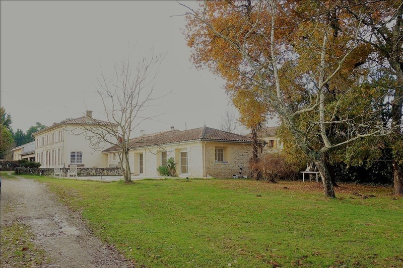Vente maison / villa St christoly de blaye 345 000€ - Photo 2