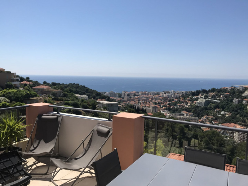 Sale apartment Nice 425000€ - Picture 1