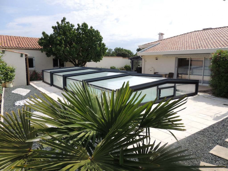 Sale house / villa Medis 475 000€ - Picture 2