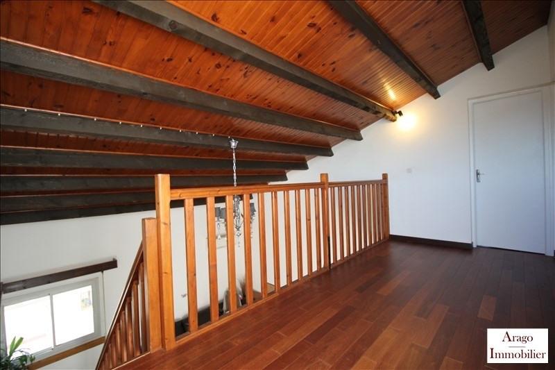 Vente maison / villa Claira 294200€ - Photo 3