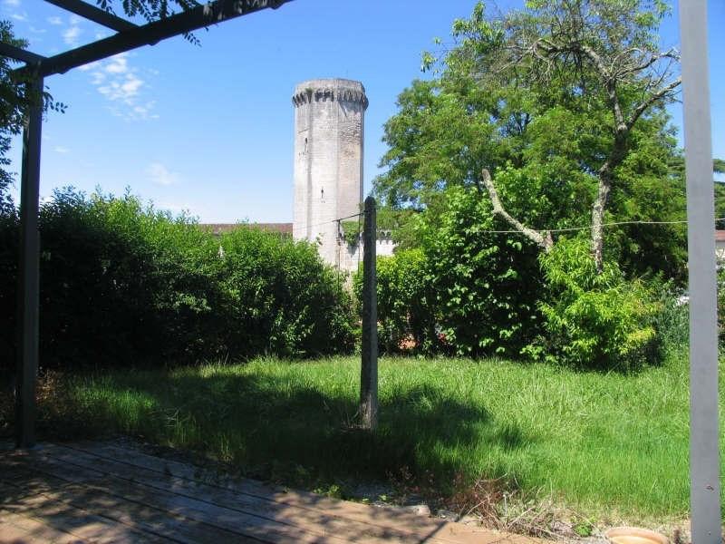 Sale house / villa Bourdeilles 91900€ - Picture 1