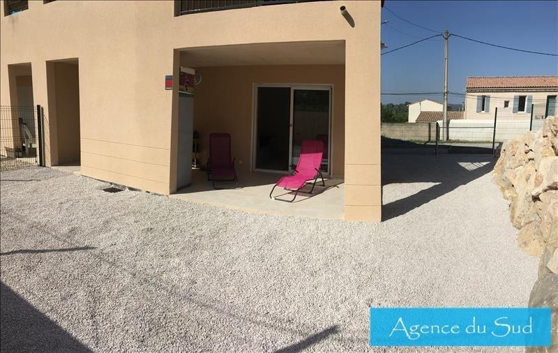 Vente appartement Peypin 228000€ - Photo 1