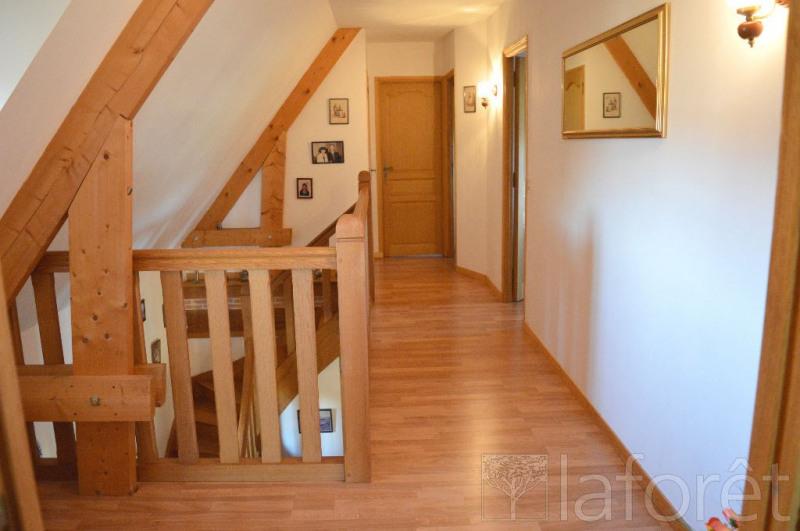 Vente maison / villa Pont audemer 319500€ - Photo 5