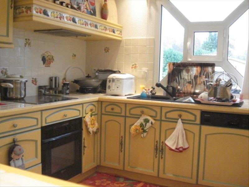 Vente maison / villa Castelnau de medoc 346500€ - Photo 3