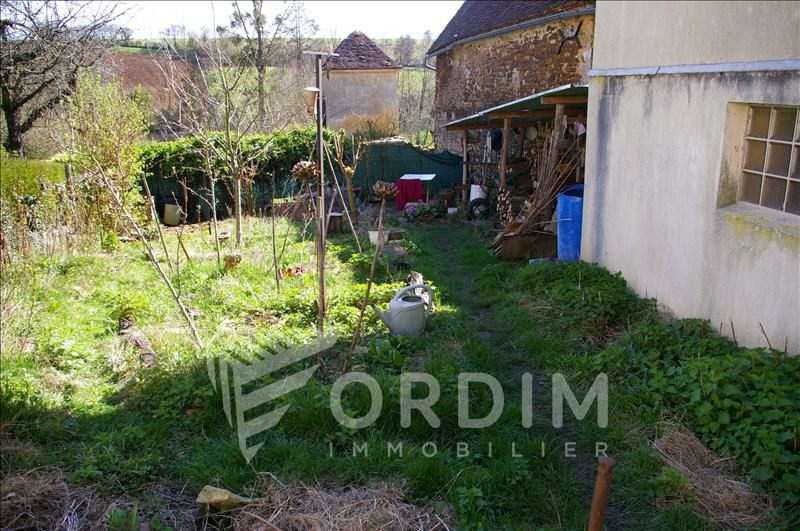 Produit d'investissement maison / villa St sauveur en puisaye 42000€ - Photo 9