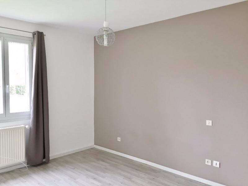 Vente maison / villa Bourgoin jallieu 149900€ - Photo 3