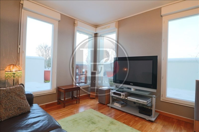 Sale apartment St germain en laye 555 000€ - Picture 6