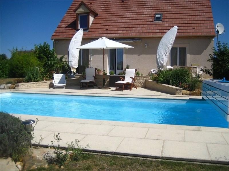 Revenda casa Epernon 320000€ - Fotografia 4