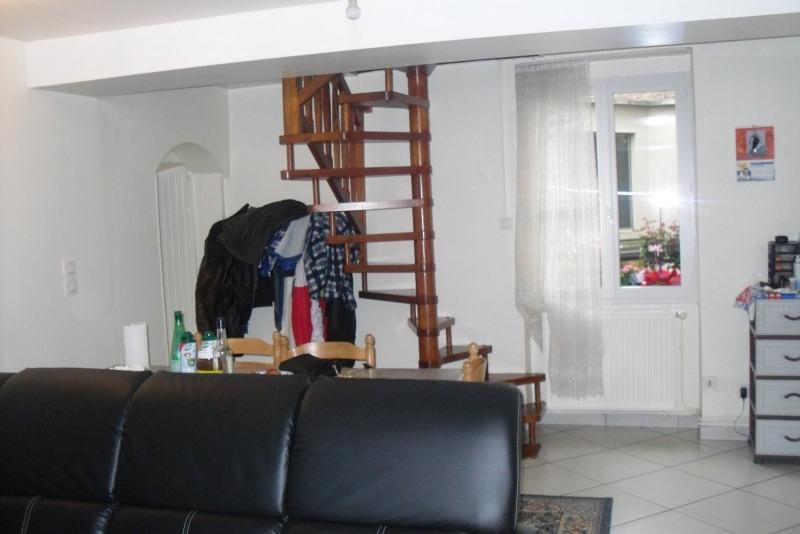 Vente maison / villa Le pont de beauvoisin 131000€ - Photo 4