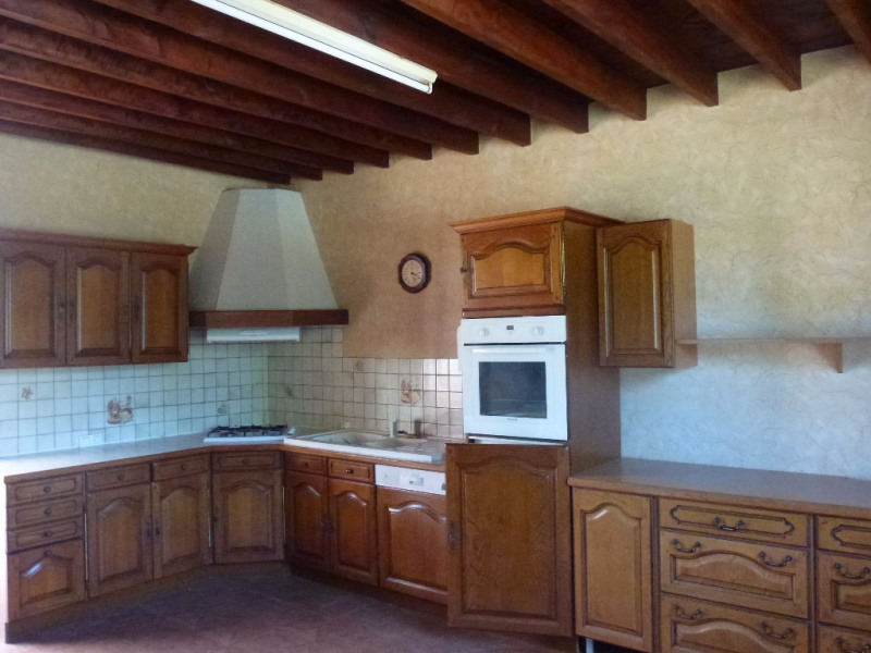 Venta  casa Sarcus 110000€ - Fotografía 4