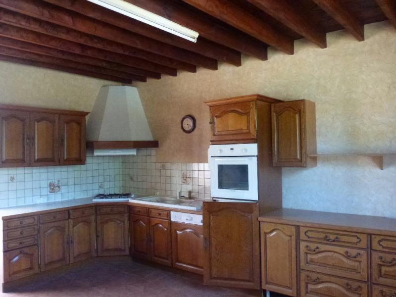 Vendita casa Sarcus 110000€ - Fotografia 4
