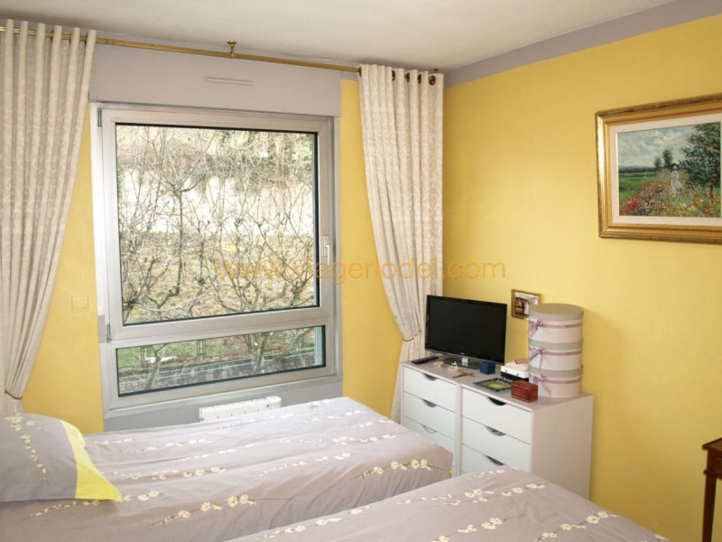 Life annuity apartment Saint-étienne 99 000€ - Picture 8